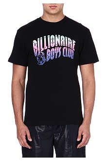 BILLIONAIRE BOYS CLUB Stratosphere cotton t-shirt