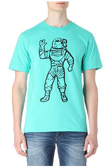BILLIONAIRE BOYS CLUB Astronaut t-shirt