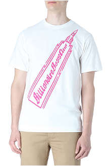 BILLIONAIRE BOYS CLUB Lift Off t-shirt
