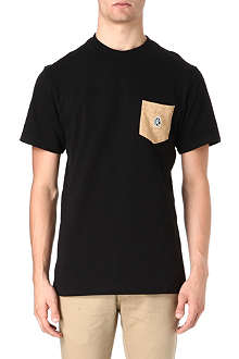 BILLIONAIRE BOYS CLUB Pocket t-shirt