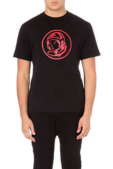 BILLIONAIRE BOYS CLUB Wealth Motto cotton-jersey t-shirt
