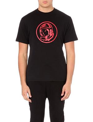 BILLIONAIRE BOYS CLUB Wealth Motto cotton-jersey t-shirt