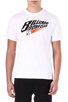BILLIONAIRE BOYS CLUB Full Throttle logo t-shirt