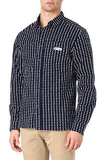 BILLIONAIRE BOYS CLUB Wabash long-sleeve shirt