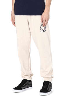 BILLIONAIRE BOYS CLUB Helmet jogging bottoms