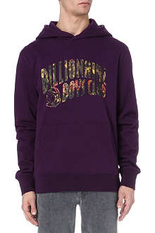 BILLIONAIRE BOYS CLUB Floral hoody
