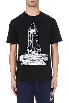 BILLIONAIRE BOYS CLUB Minus Ten t-shirt