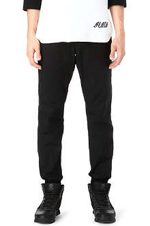 BILLIONAIRE BOYS CLUB Ripstop Higgins trousers