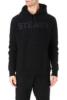 BILLIONAIRE BOYS CLUB Ready Steady Go hoody