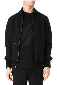 BILLIONAIRE BOYS CLUB Ring zip track jacket