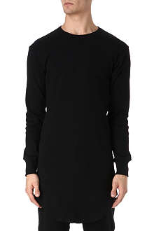 BILLIONAIRE BOYS CLUB Long-sleeved tall top