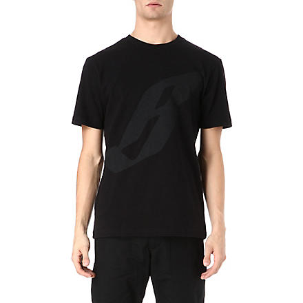 BILLIONAIRE BOYS CLUB Big B t-shirt (Black