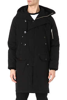 BILLIONAIRE BOYS CLUB N3B coat