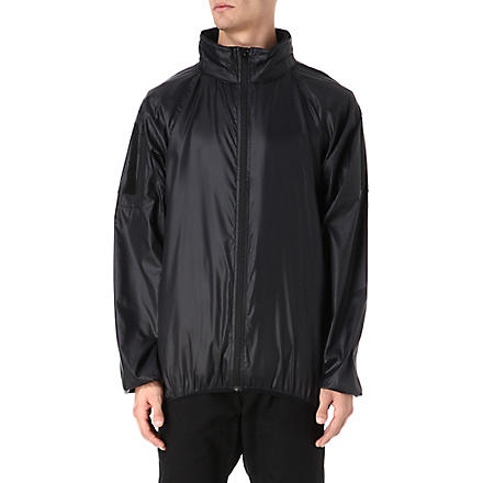 BILLIONAIRE BOYS CLUB Crye windliner jacket (Black