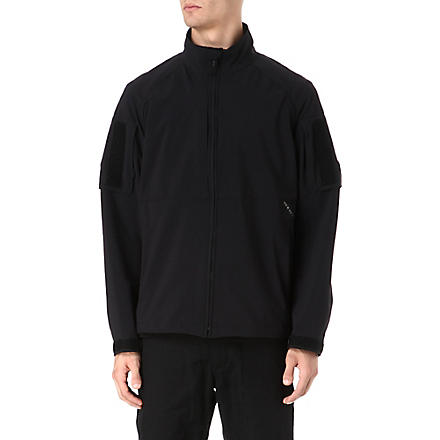 BILLIONAIRE BOYS CLUB Crye fieldshell jacket (Black