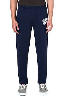 BILLIONAIRE BOYS CLUB Arch logo-print jogging bottoms