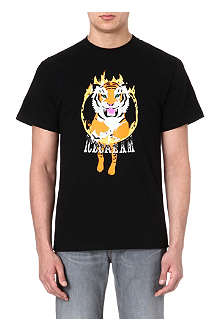 ICE CREAM Big Cat t-shirt
