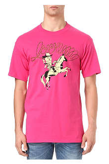 ICE CREAM Cowboy t-shirt
