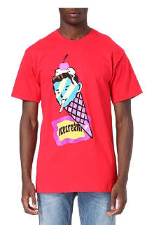 ICE CREAM Cone Man t-shirt