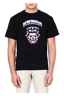 ICE CREAM Skate Grape t-shirt