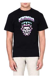 ICE CREAM Skate Grape t-shirt