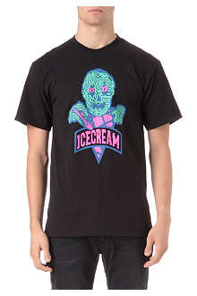 ICE CREAM Zombie dip t-shirt