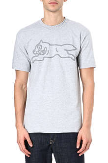 ICE CREAM Running Dog t-shirt