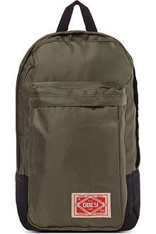 OBEY Commuter backpack