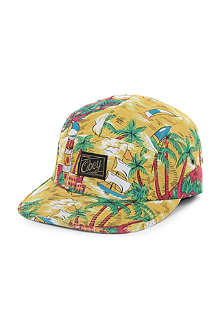 OBEY Maui 5 Hawaii baseball cap