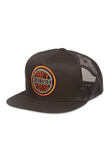 OBEY Worldwide Posse trucker cap