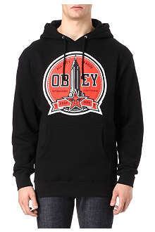 OBEY All-City League hoody