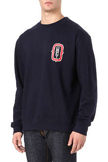 OBEY Monogram sweatshirt