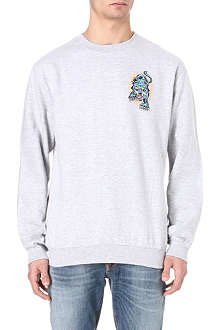 OBEY Jaguar sweatshirt