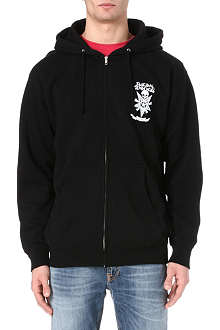 OBEY Suicidal Tendencies hoody