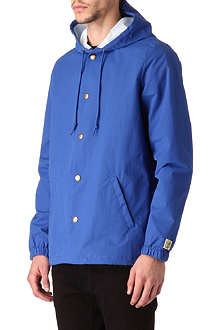 OBEY Longview hooded jacket