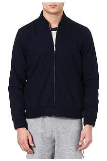 OBEY Labour bomber jacket