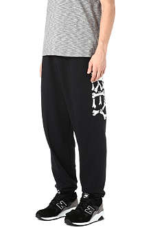 OBEY Bones jogging bottoms