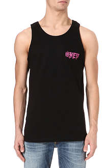 OBEY No Mercy vest