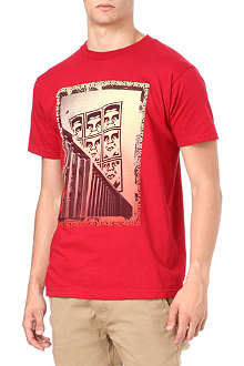 OBEY Paisley icon t-shirt