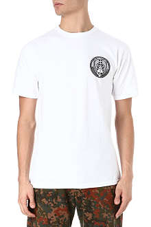 OBEY Skull and wings t-shirt