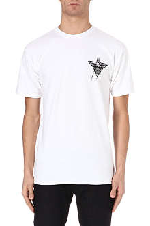 OBEY Eagle Compass Propaganda t-shirt