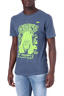 OBEY Face Melters t-shirt