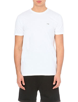 OBEY Phys ed cotton t-shirt