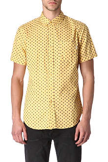 OBEY Continental shirt
