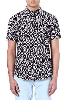 OBEY Cotton shirt