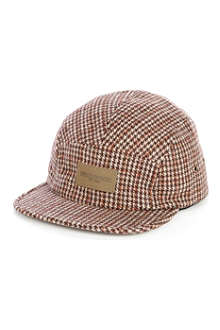 OBEY Auxillary five-panel cap