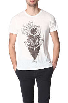 OBEY Elevations t-shirt
