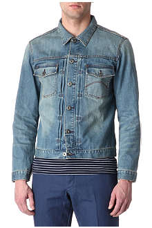 PRETTY GREEN Denim jacket