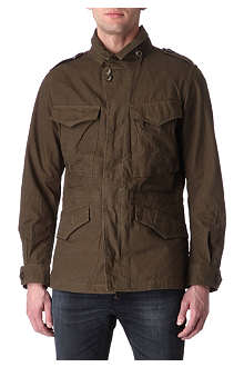 PRETTY GREEN War is Over jacket