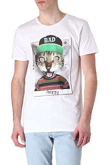 NEW LOVE CLUB Bad Buzz t-shirt